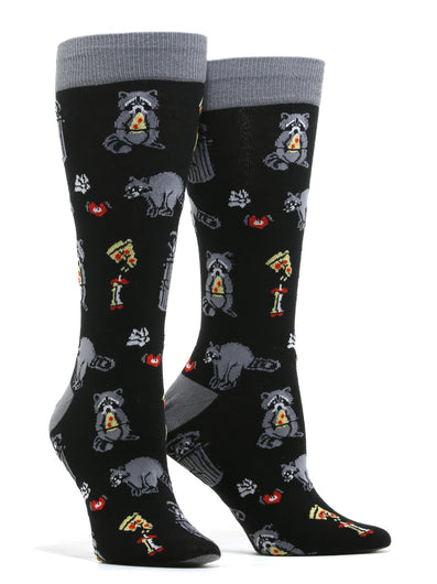 Women's Raccoons Socks