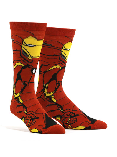 Men's Iron Man 360 Socks