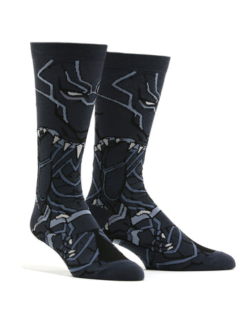 Men's Black Panther 360 Socks