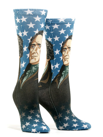 Women's Hamilton Socks