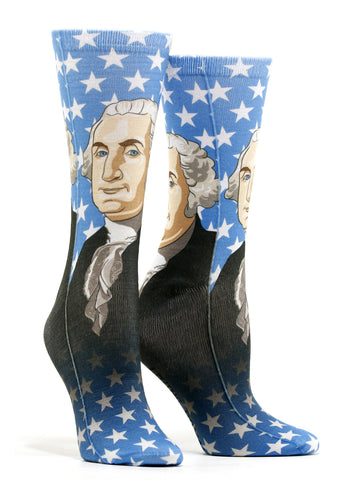 Women's Washington Socks