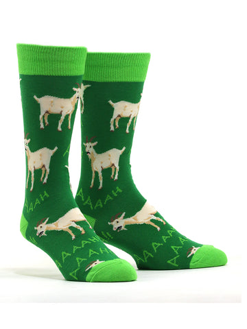 Men's Screaming Goats Socks
