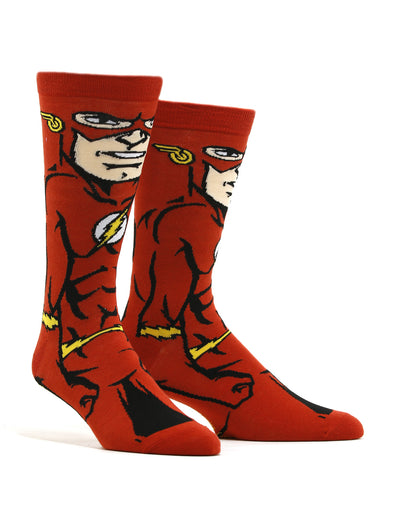 Men's The Flash 360 Socks