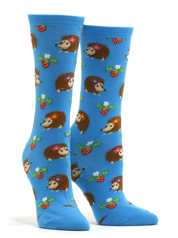 Women's Hedgehogs Socks