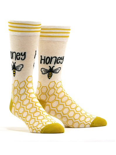 Women's Honey Socks