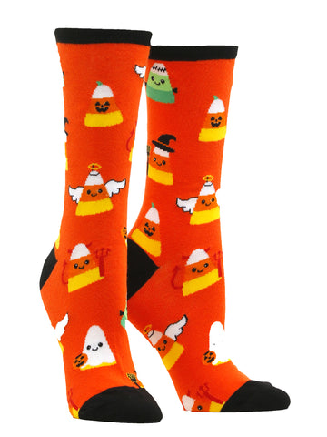 Women's Corny Costumes Socks