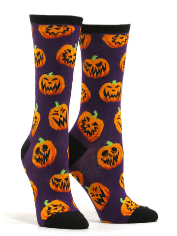 Women's Jack O' All Trades Socks