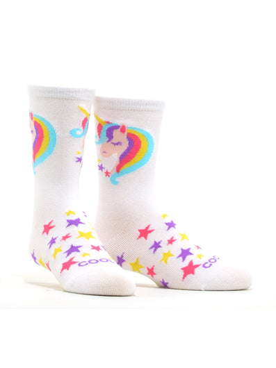 Kid's Unicorn Socks