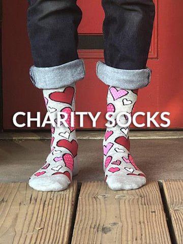 Charity Socks