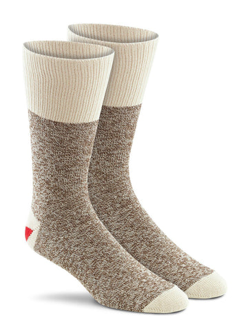 Men's Original Sock Monkey Socks 2 Pack