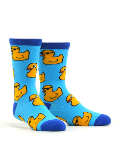 Kid's Ducky Socks