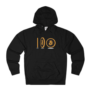 The 'Spinning Coin' Hoodie