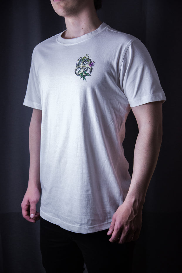 Tropical Short Sleeve T-Shirt