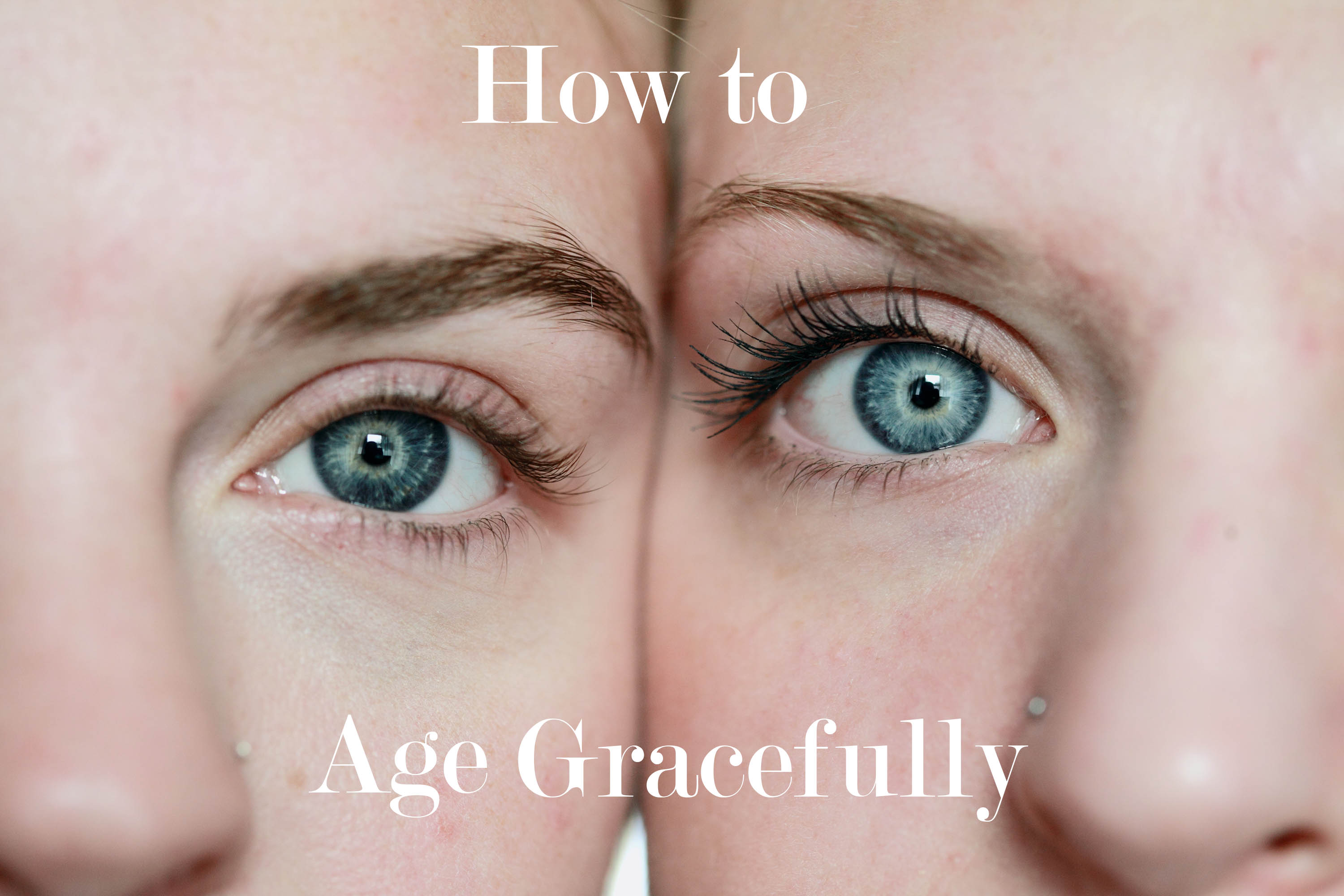 Best Tips for How to Age Gracefully