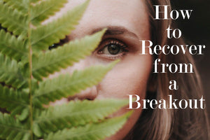 How to Recover from a Breakout