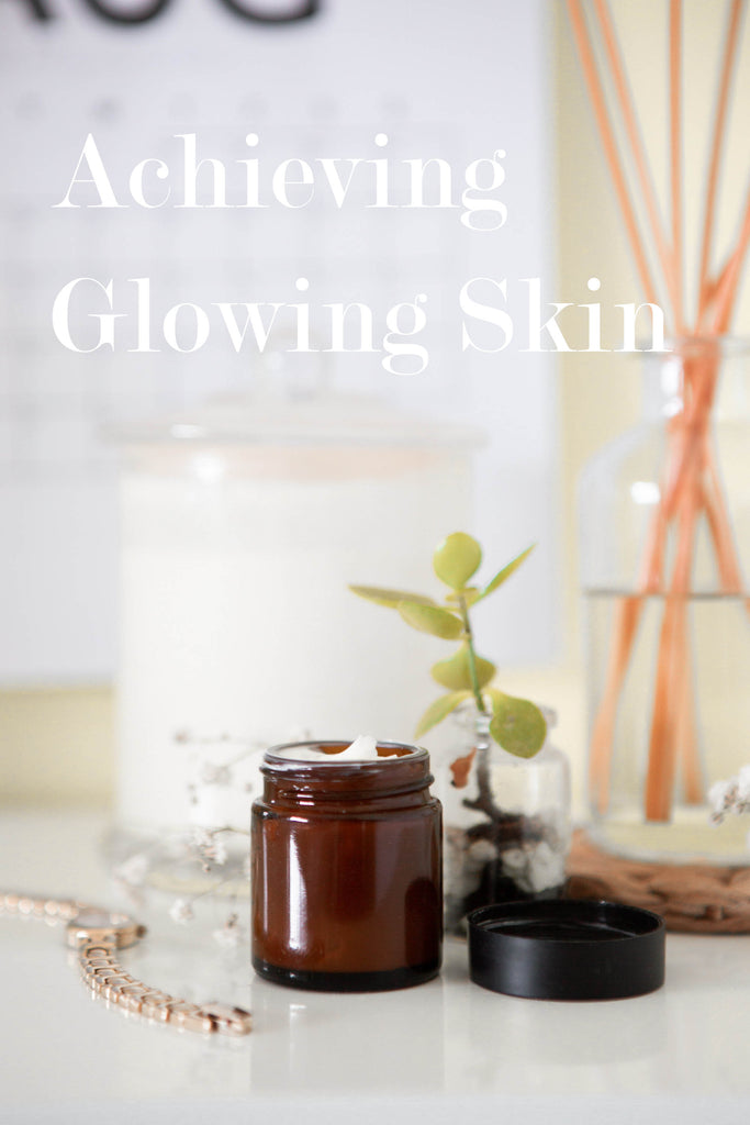How to Achieve Glowing Skin