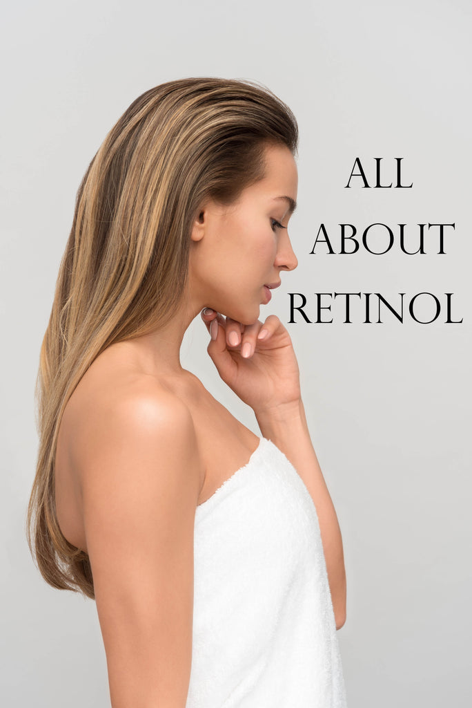 All About Retinol