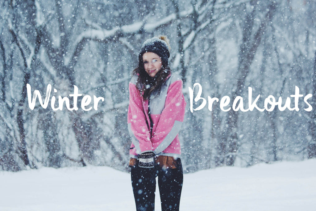 Winter Skin Blues: Why You're Breaking Out More in the Winter