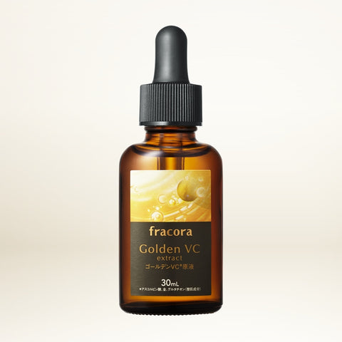 Fracora Golden VC Extract