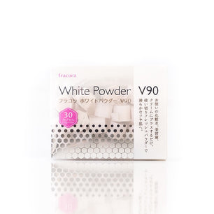 Fracora White Powder V90