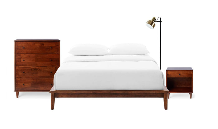 Bowery Bedroom Package