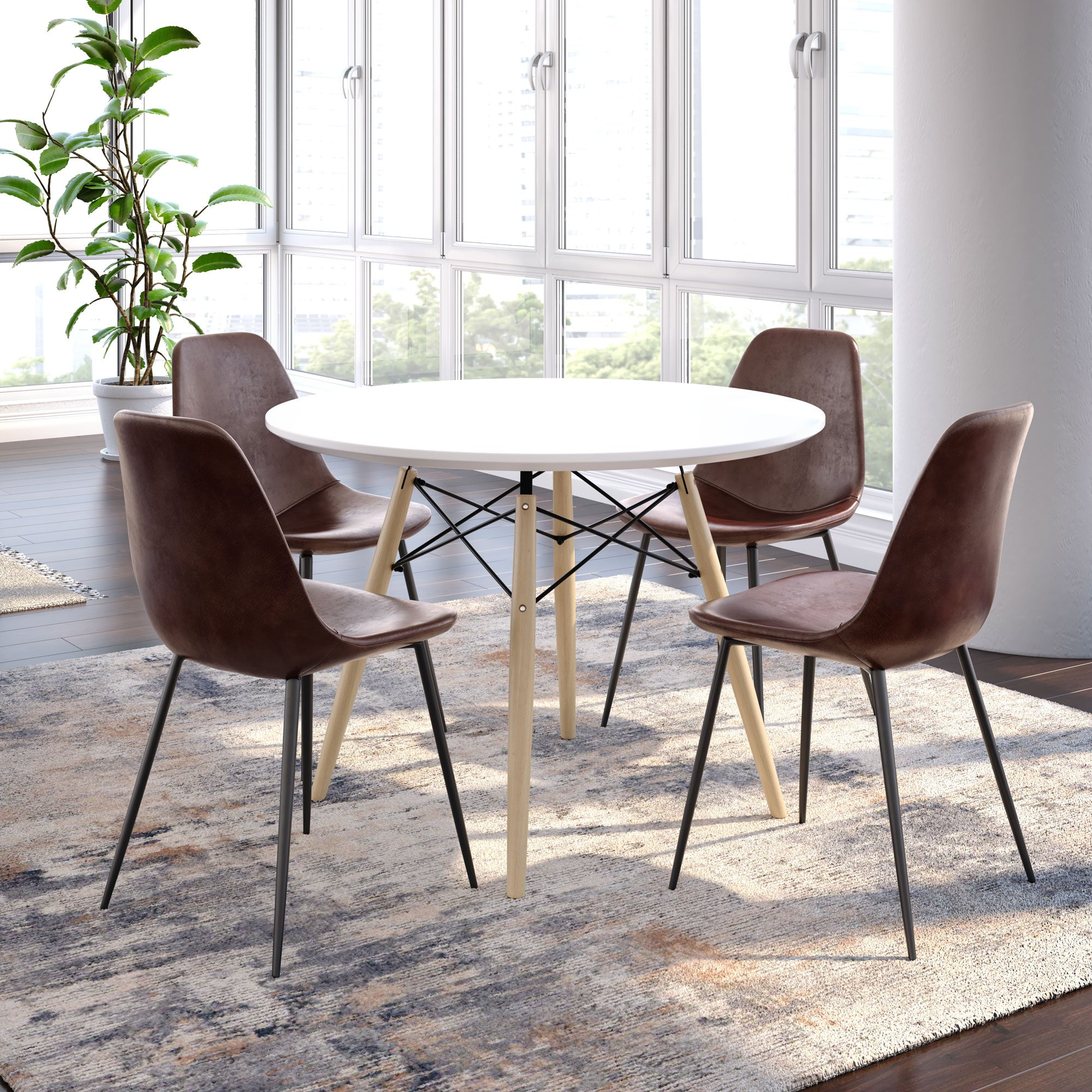 Mabil Dining Table
