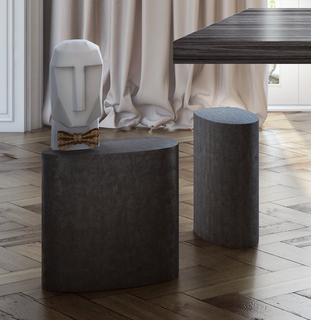 End Table - Cleo End Table