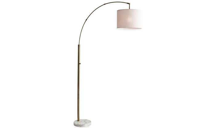 Lighting - Lian Arc Lamp