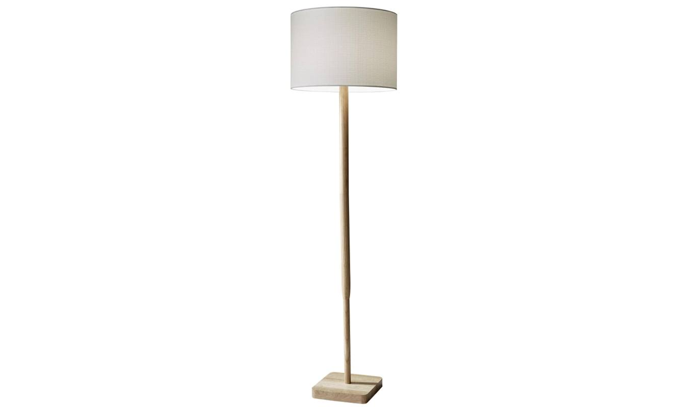 Lighting - Oska Floor Lamp