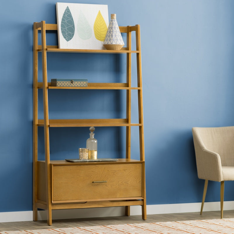 Shelf - Mali Double Bookshelf