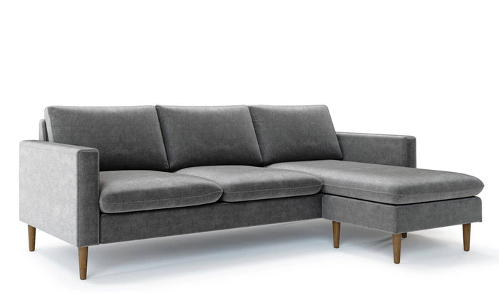 Sofa And Seating - Elia Reversible Sectional
