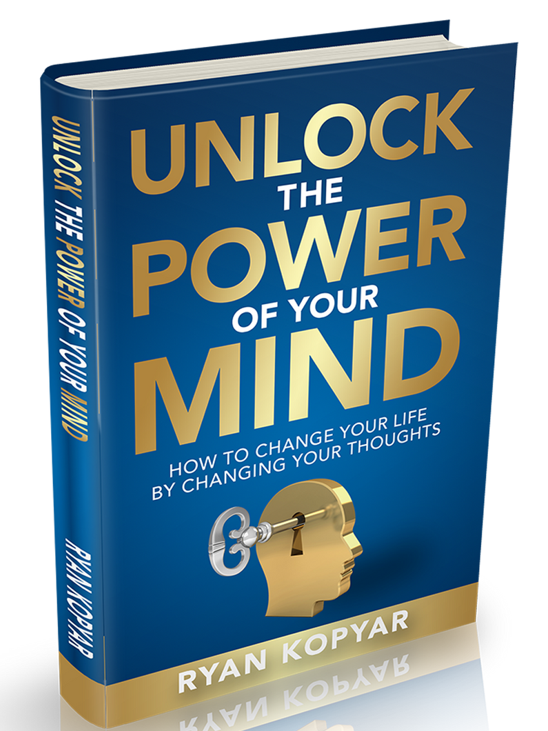 Unlock The Power Of Your Mind: Complete E-BOOK