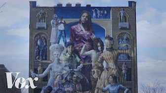 The Murals of Philadelphia