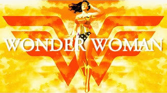 Wonder Woman - A Symbol of Progress