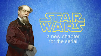 The Serial: From Dickens to Star Wars
