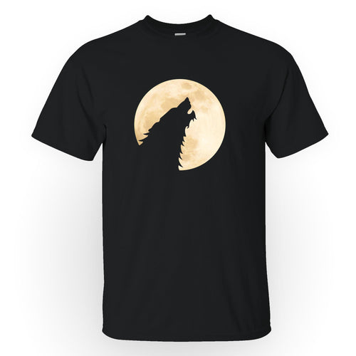 Dire Moon - Men's Tee Shirt