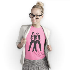 Double Solo - Women's Tee Shirt