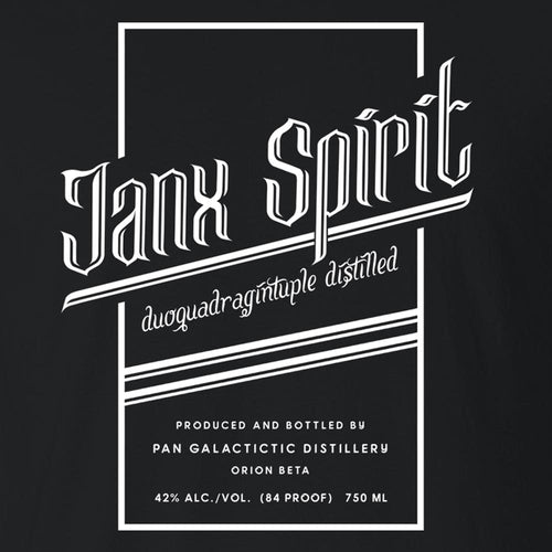 Janx Spirit - Women's Tee Shirt