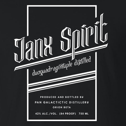 Janx Spirit - Men's Tee Shirt