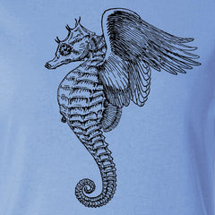Sea Pegasus - Women's Tee Shirt