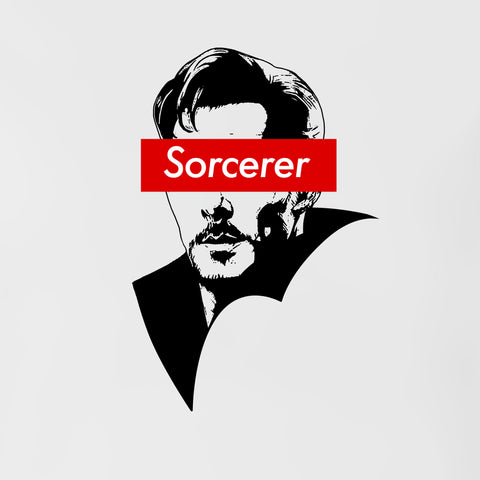 Sorcerer Supreme - Men's Tee Shirt