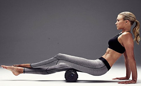 The Benefits of Foam Rolling