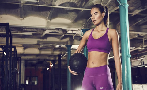5 Ways to be a Badass in the Gym