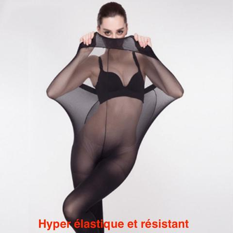 collants indéchirables