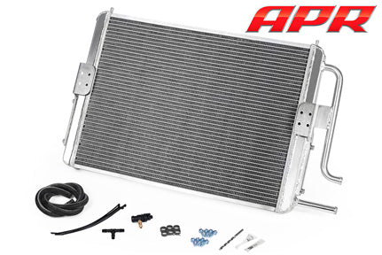 APR 3.0/4.0 TFSI Coolant Performance System (CPS)