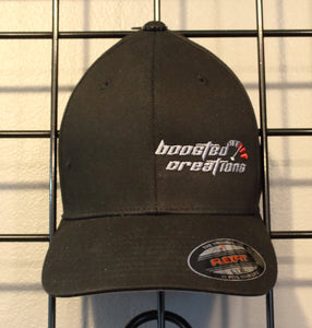 Boosted Creations Flex fit hat