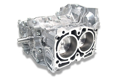 SUBARU / FHI 2.5L TURBO SHORT BLOCK ENGINE FOR 2004-18 STI, 06-14 WRX, 05-09 LGT, 04-13 FXT