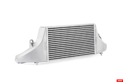 The APR RS3 Front Mount Intercooler System (FMIC)