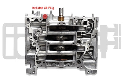 IAG STAGE 1 FA20 DIT SUBARU SHORT BLOCK FOR 2015-18 WRX