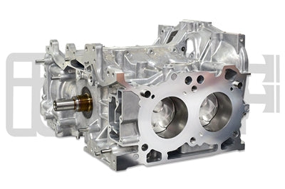 IAG STAGE 3 EXTREME FA20 DIT SUBARU CLOSED DECK SHORT BLOCK FOR 2015-18 WRX
